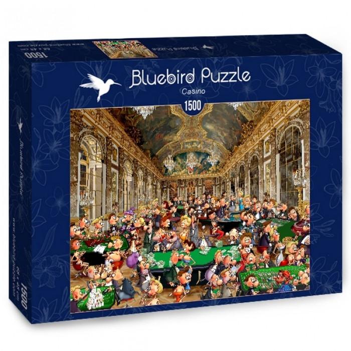 Puzzle Bluebird-Puzzle-70263 Casino