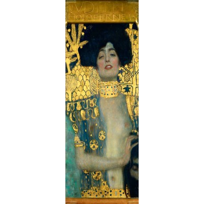 Bluebird-Puzzle - 1000 pieces - Gustave Klimt - Judith and the Head of Holofernes, 1901