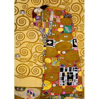 Bluebird-Puzzle - 1000 pieces - Gustave Klimt - Fulfilment, 1905