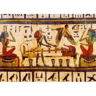 Bluebird-Puzzle - 1000 Teile - Egyptian