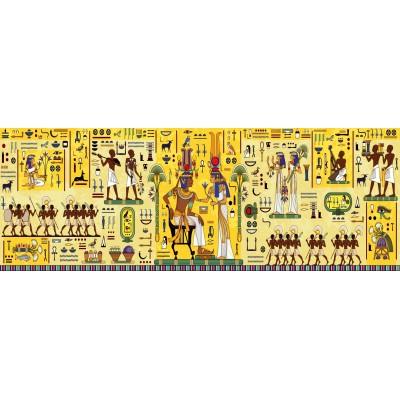 Bluebird-Puzzle - 1000 pieces - Egyptian Hieroglyph